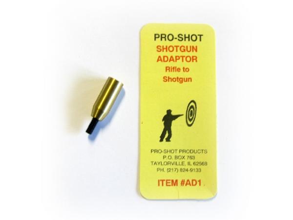 Adaptateur pour baguette de nettoyage PRO-SHOT