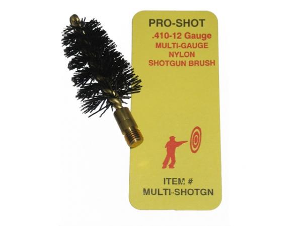 Ecouvillon en nylon PRO-SHOT cal.12