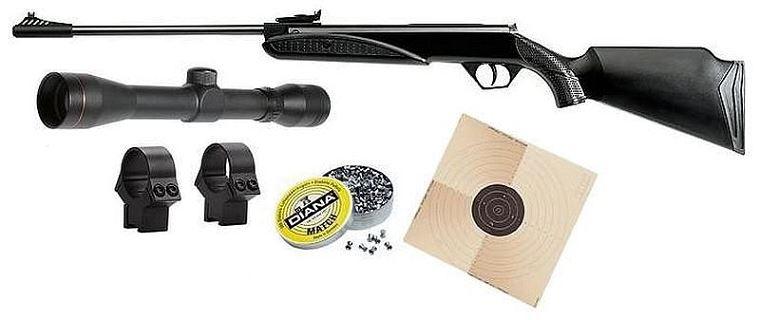 Carabine à air comprimé DIANA Panther 21 Synthétique ''Pack''