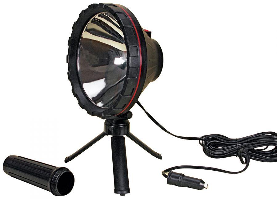 Phares portatif 100 Watt