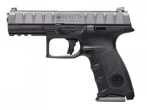 Pistolet BERETTA APX cal.9x19