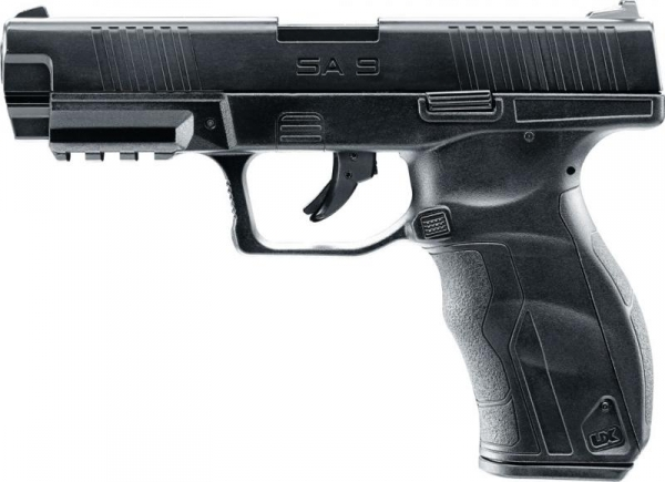 Pistolet UMAREX SA9 cal.4,5mm