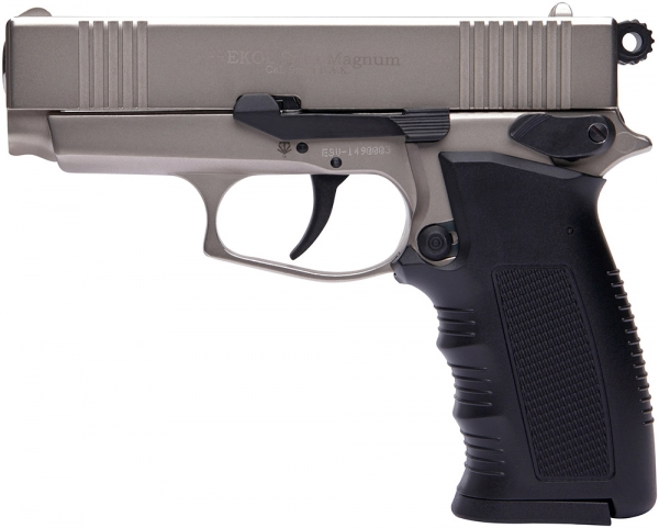 Pistolet EKOL SAVA Magnum PK4 Chrom� Cal.9mm PA