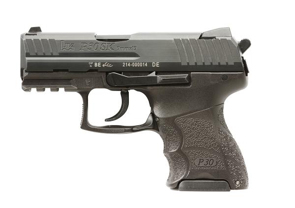 Pistolet HK P30 SK V3 cal.9x19