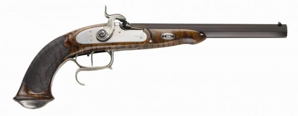 Pistolet � poudre noire PEDERSOLI Le PAGE MAPLE cal.44