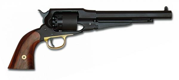 Revolver à poudre noire PEDERSOLI REMINGTON PATTERN 1858 cal.44