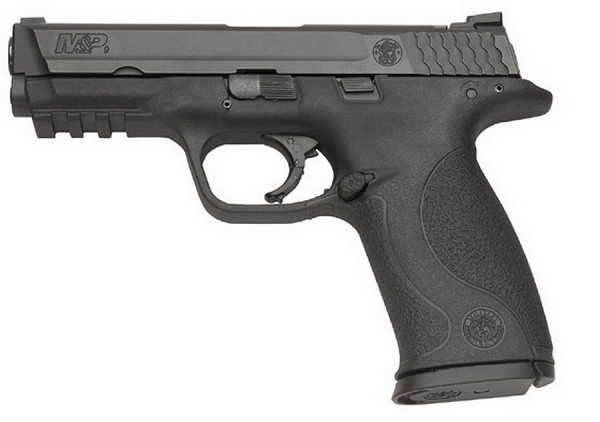 Pistolet SMITH & WESSON MP9 cal.9x19