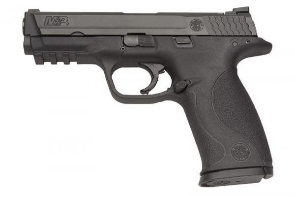 Pistolet SMITH & WESSON MP9 avec s�curit� de chargeur cal.9x19