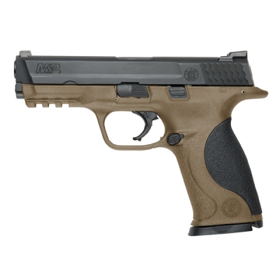Pistolet SMITH & WESSON MP9 FDE cal.9x19