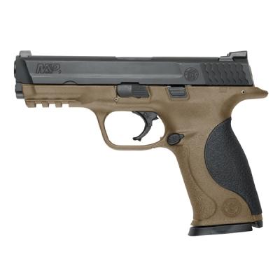 Pistolet SMITH & WESSON MP9 FDE cal.9x19