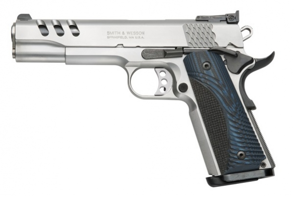 Pistolet SMITH & WESSON Performance Center SW1911 Custom cal.45 ACP