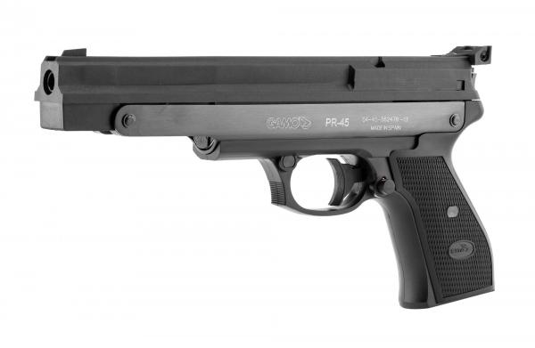 Pistolet à plombs GAMO PR45