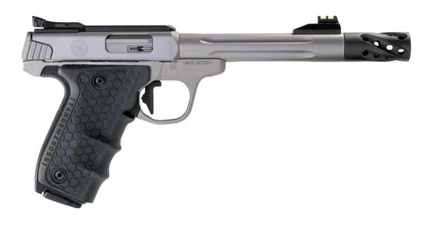 Pistolet SMITH & WESSON Performance Center SW22 Victory Target cal.22Lr