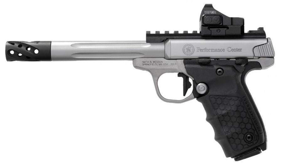 Pistolet SMITH & WESSON Performance Center SW22 Victory Target