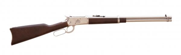 ROSSI PUMA M650 Octogonale Inox cal.44 Magnum