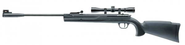 Carabine RUGER Air Scout ''Combo Walther 4x32'' cal.4,5mm
