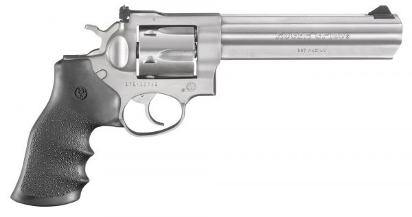 Revolver RUGER GP100 Inox 6
