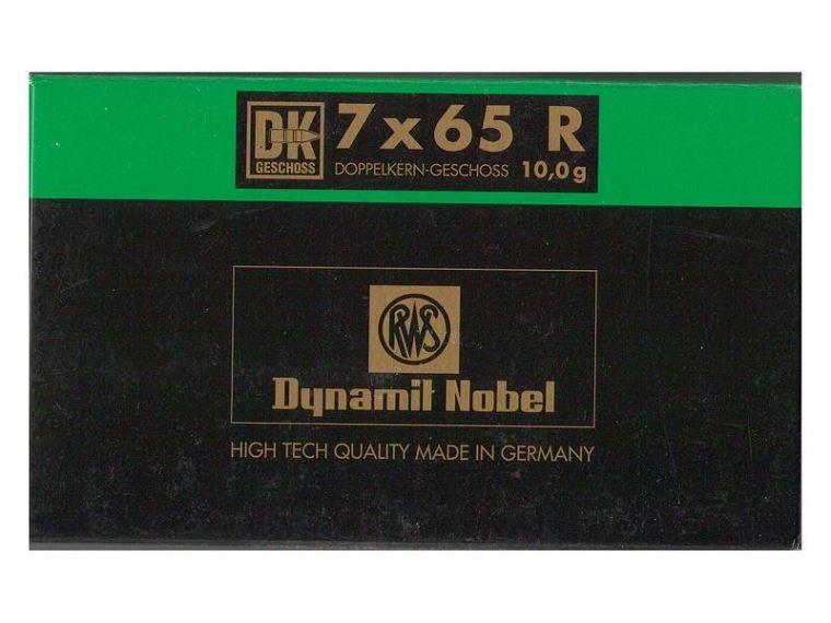 RWS 7x65R DK 10g