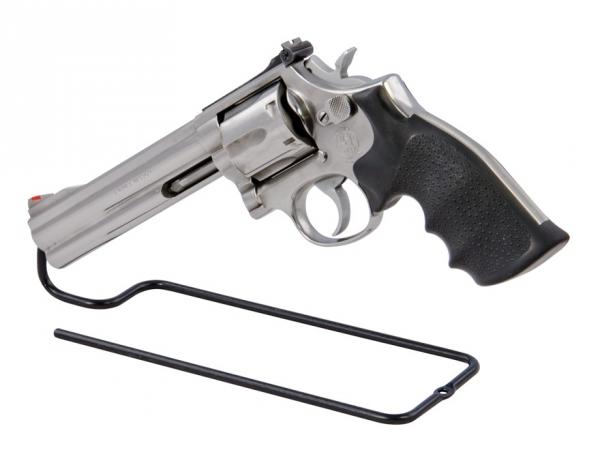 Râtelier Rack LOCKDOWN pour 1 arme de poings (lot de 3)