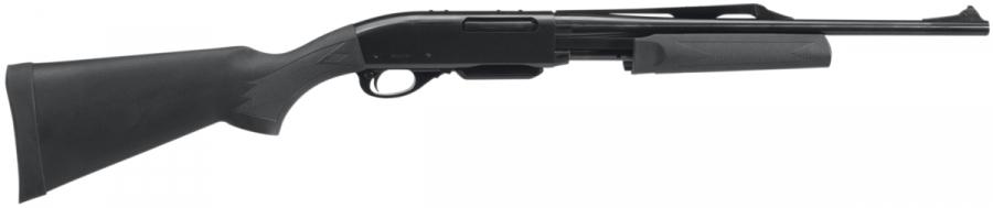 Carabine à pompe REMINGTON 7600 Synthétique Cal.30-06 Sprg