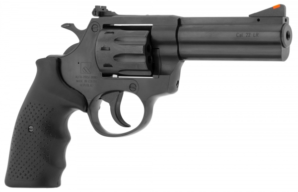 Revolver ALFA PROJ LRP Target Bronzé 4