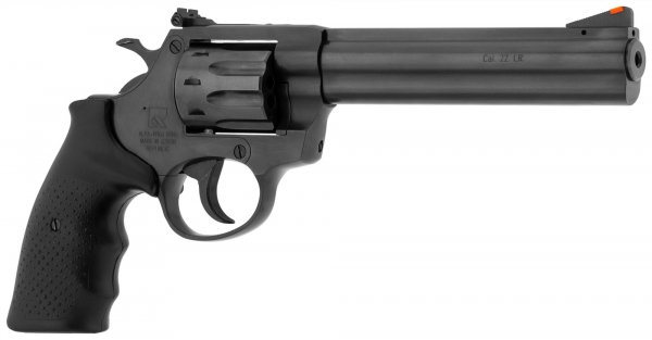 Revolver ALFA PROJ LRP Target Bronz� 6