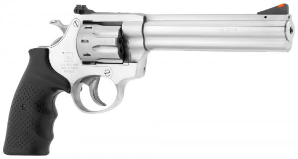 Revolver ALFA PROJ LRP Target Inox 6