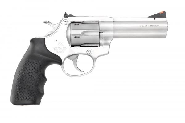 Revolver ALFA PROJ Steel TARGET Inox 4