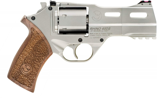 CHIAPPA Rhino 40 DS Chrom� 4