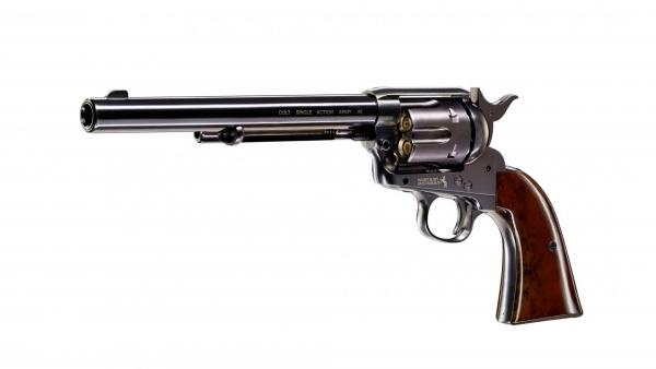 Revolver COLT Peacemaker SAA.45 7.5