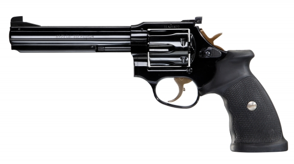 Revolver MANURHIN MR73 Sport 6