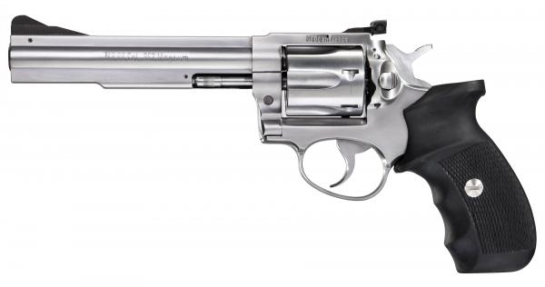 Revolver MANURHIN MR88 SX Sport Inox 5