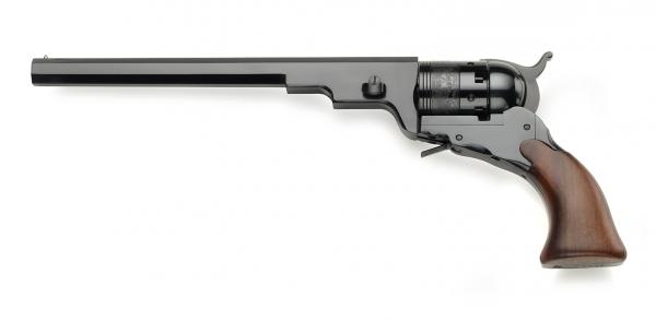 Revolver à Poudre Noire Pietta 1836 PATERSON