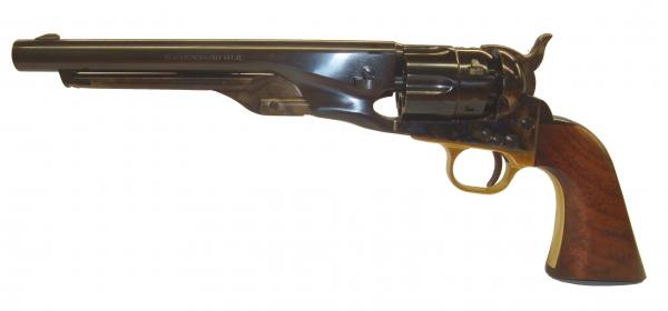 Revolver à Poudre Noire Pietta COLT Army 1860 ''CAS44 - UNION ARMY'' cal.44
