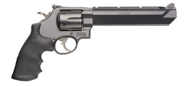 Revolver SMITH & WESSON Performance Center 629 STEALTH HUNTER 7