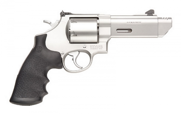 Revolver SMITH & WESSON Performance Center 629 V-Comp 4