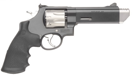 Revolver SMITH & WESSON Performance Center 627 V-Comp 5