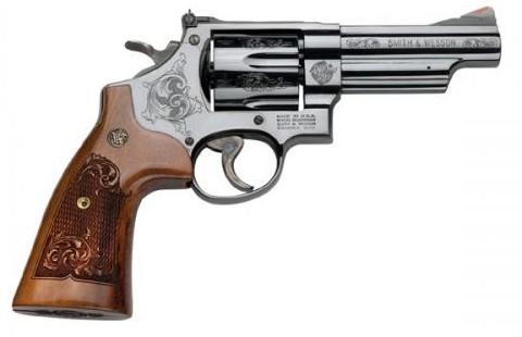 Revolver SMITH & WESSON 29 Classic 4