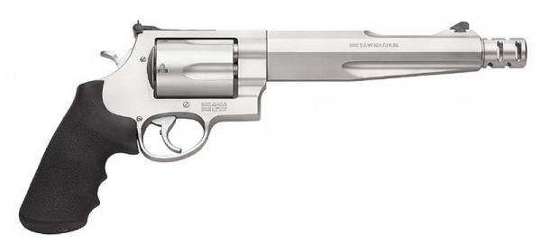 Revolver SMITH & WESSON 500 Performance Center 7.5
