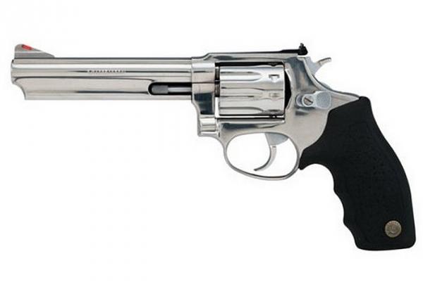 """Revolver TAURUS 94 5"""" Inox calibre 22 Lr"""