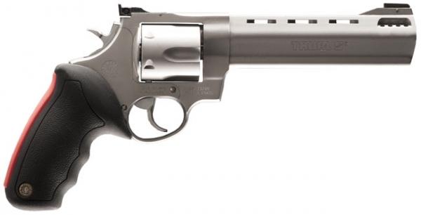 Revolver TAURUS 444 RAGING BULL 6,5