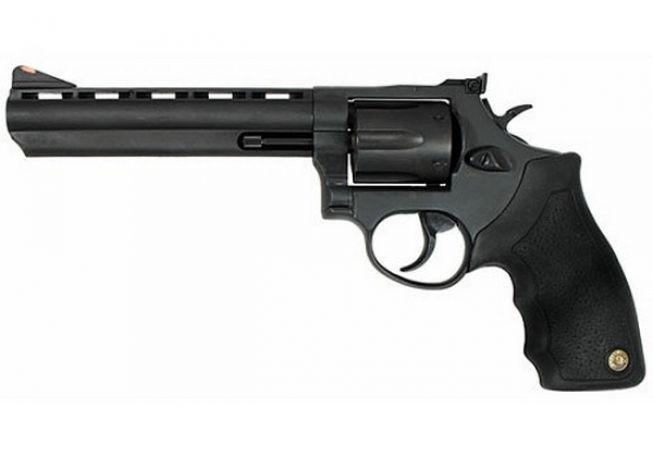 Revolver TAURUS 689VR 6
