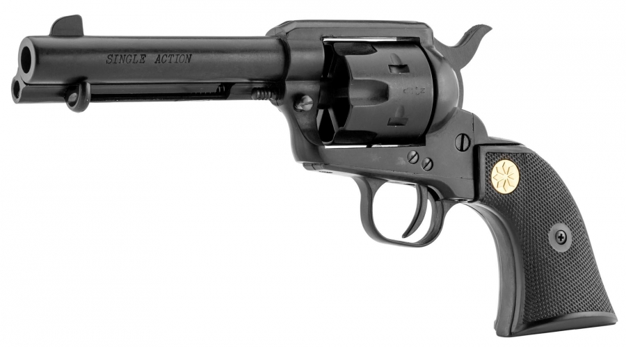 Revolver CHIAPPA SA73 Bronzé cal.9mm R