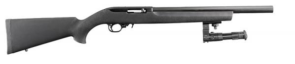 RUGER 10/22 Target Tactical cal.22 Lr