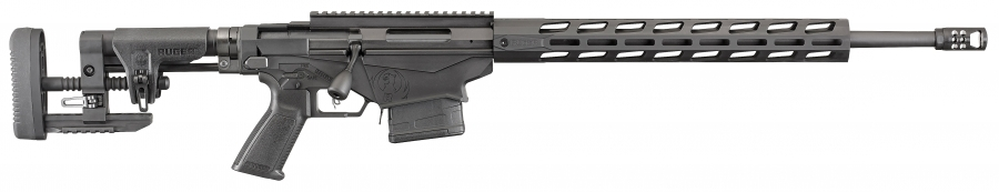 Ruger Precision Rifle Tactical cal.6,5 Creedmoor