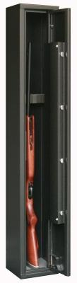 Coffre INFAC Sentinel 3 armes (23 kg)