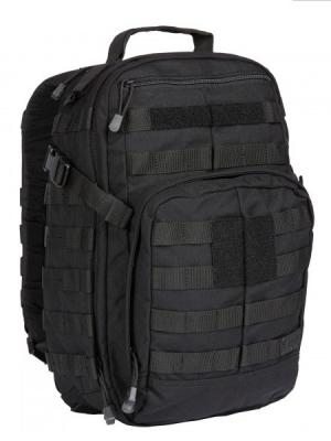 Sac � dos 5.11 Tactical Series RUSH 12 noir