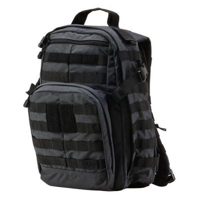 Sac à dos 5.11 Tactical Series RUSH 12 noir