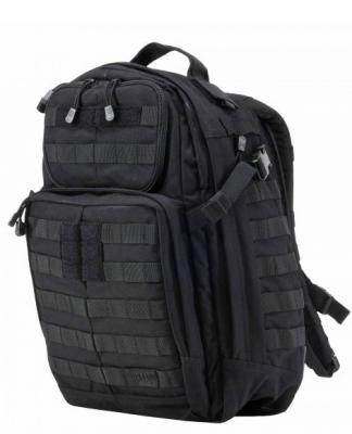 Sac � dos 5.11 Tactical Series RUSH 24 noir