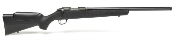 Carabine 17 HMR SAKO Quad Varmint Synth�tique Heavy Barrel